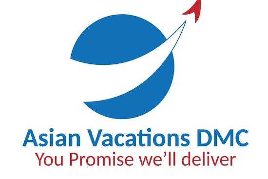 Asian Vacations DMC
