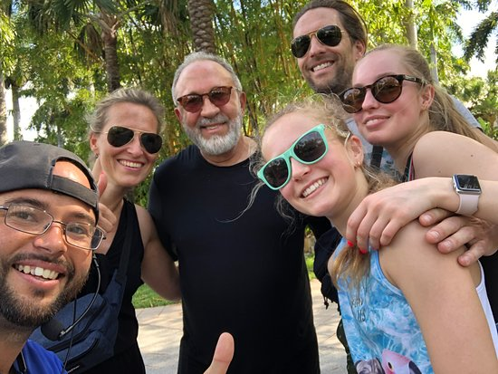 Small-Group Tour: South Beach by Bicycle Resmi