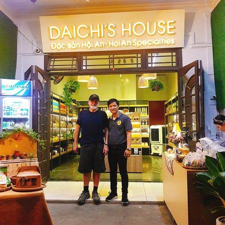Daichi Foods