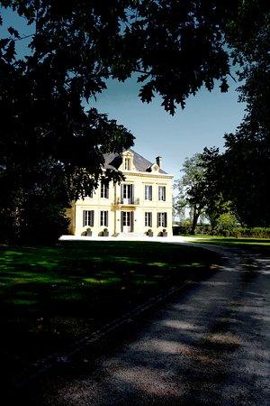 Saint-Emilion, France : getlstd_property_photo