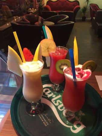 Insel Cafe Fehmarn