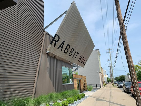 Rabbit Hole Distillery