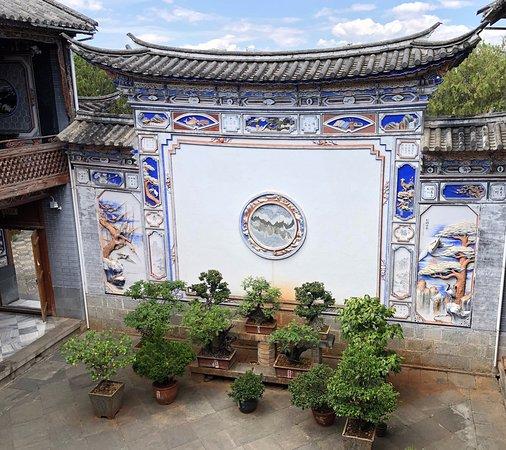 Ancient Architecture of Bai Nationality, Xizhou