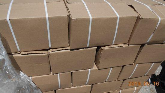 Kerch: #Рапан в коробке