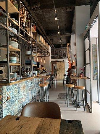 Dok Bar Bites Dordrecht Ristorante Recensioni Numero Di Telefono Foto Tripadvisor