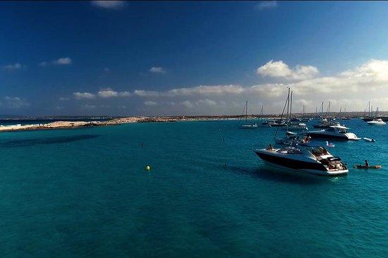 Ibiza Sailing Pleasure