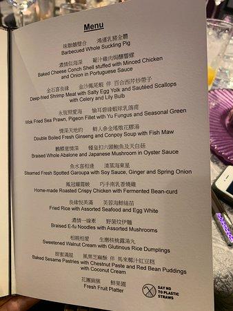 辦Banquet的好選擇之一!