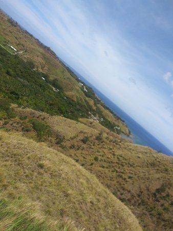 Beautiful island of Guam!