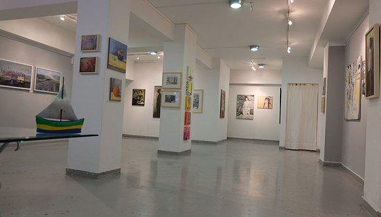 Gallery Art Prisma