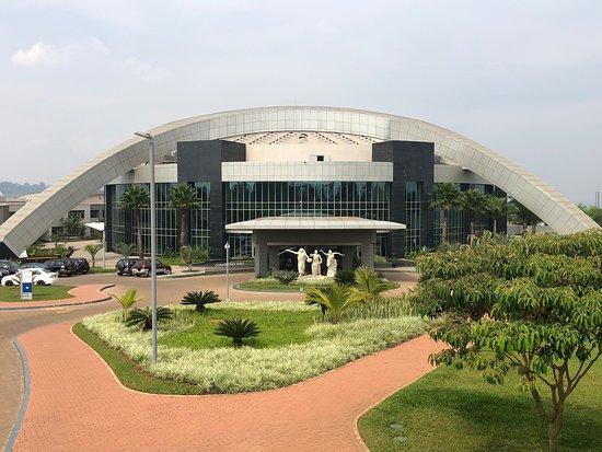 Kigali Photo