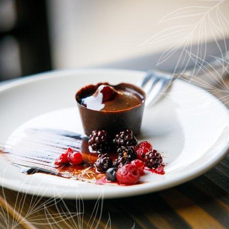 Belgrade, Serbia: Dessert cheery mania