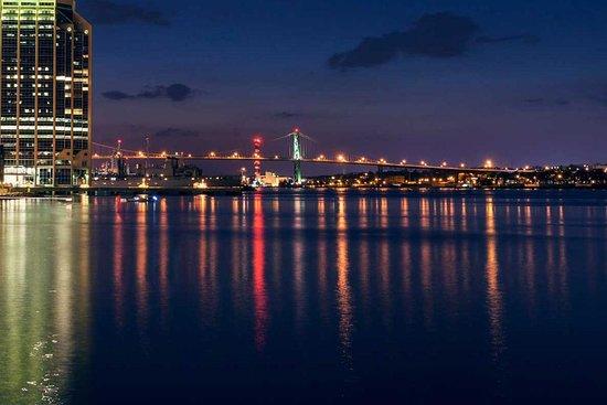 Halifax Harbour Tours