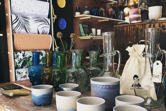 Moss Studio-Store