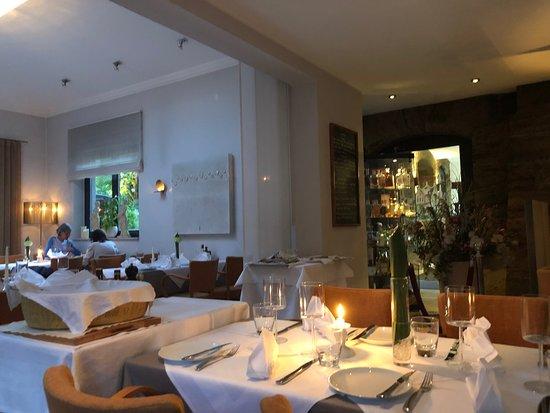 Ristorante Paradiso Minden Marienstr 32 Restaurant Reviews