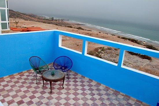Tamraght, Marruecos: Click Surf Morocco