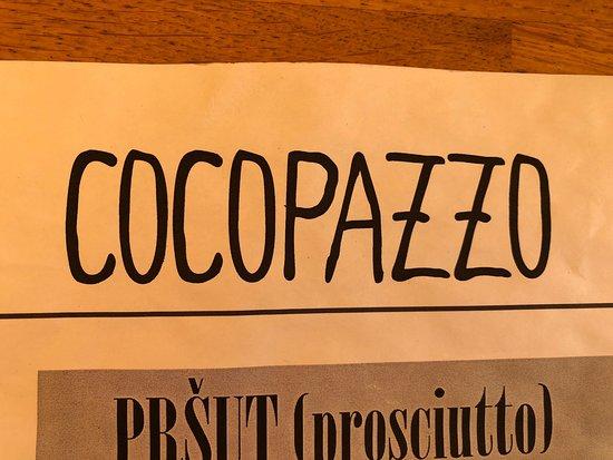 Cocopazzo Wine & Dine Restaurant Photo