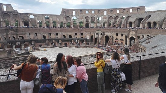 Colosseum: col3