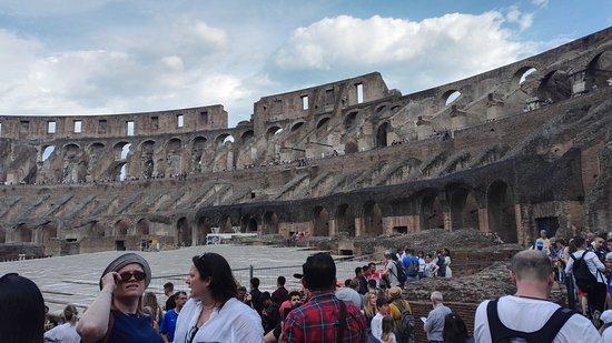 Colosseum: col4