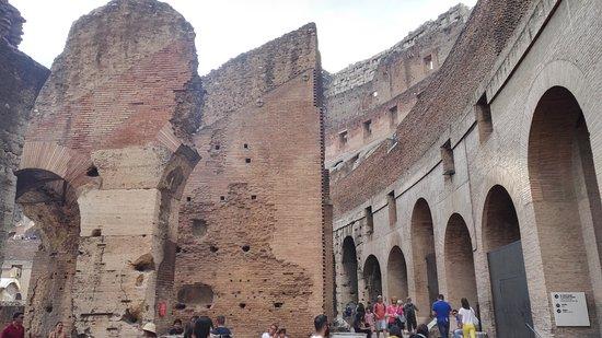Colosseum: col5