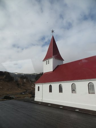 Vik, Island: Another view
