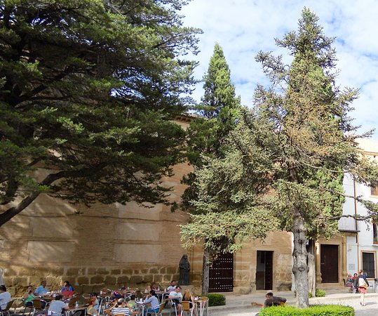 Convento de la Caridad o Hermanas de la Cruz