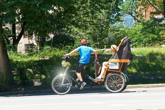 Pedal Me Pedicabs