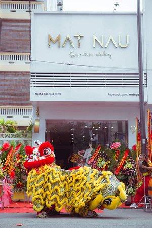 Mat Nau Signature Clothing