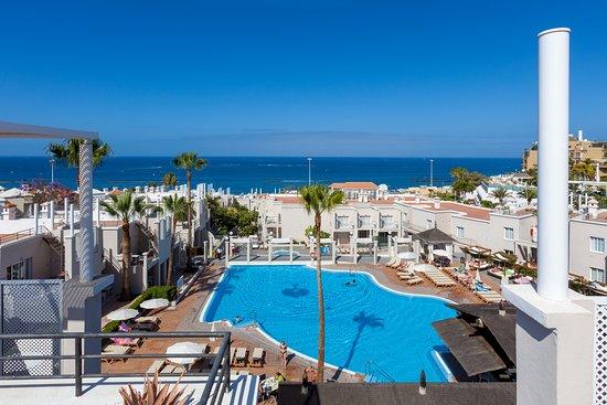 Los Olivos Beach Resort, hoteles en Tenerife