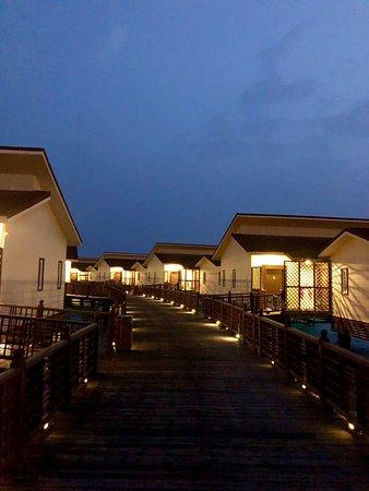 Toranj Marine Hotel: Toranj hotel