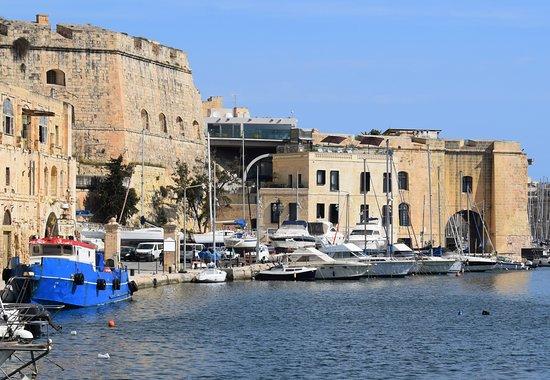 Senglea, Malte: Fort Saint Michael