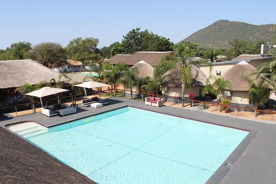 Welcome to Gravelotte Hotel