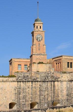 Senglea Clock Tower