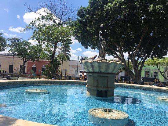Parque de San Juan