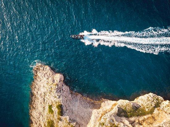 Voyage of Croatia