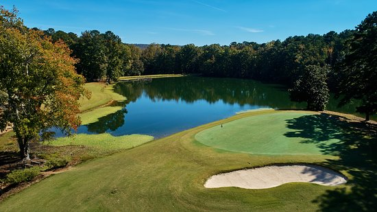 Callaway Resort & Gardens Golf