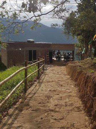 Norte de Santander Department, Colombia: Casa Café Las Marías
