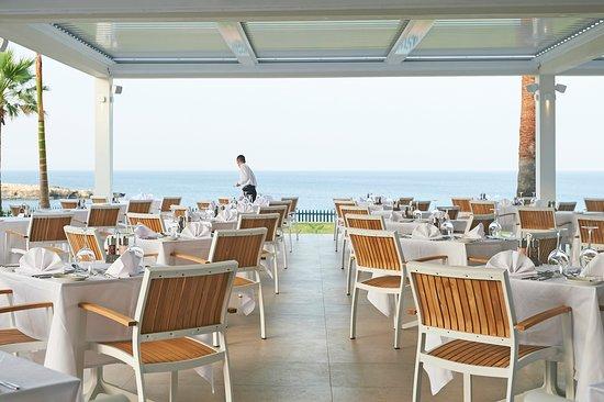 Sage Restaurant Terrace