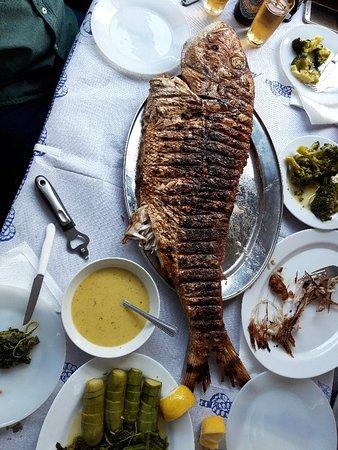 Fili, יוון: Παναγία η θαλασσινή