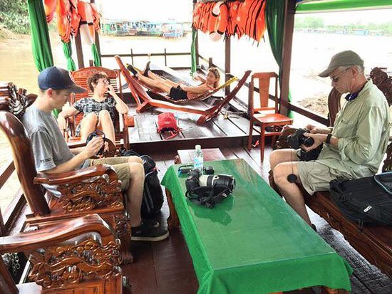 Amazing Photography Tour in The Mekong Delta