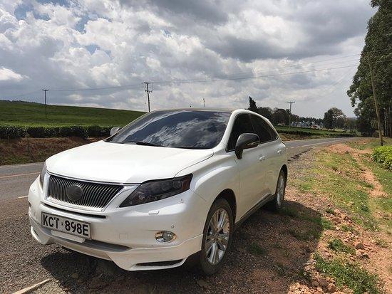 Hire N' Drive Kenya
