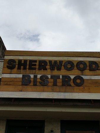 Sherwood Bistro