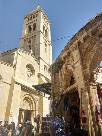 Iglesia del redentor