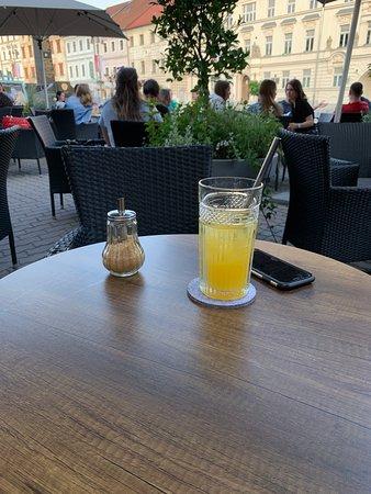 Leroy Bar & Café – fotografia