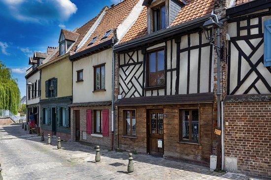 Quartier Saint - Leu