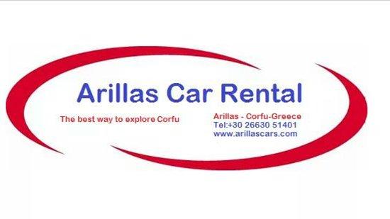 Arillas Car Rental
