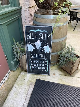 Blue Slip Winery (Knoxville) - 2019 All You Need to Know