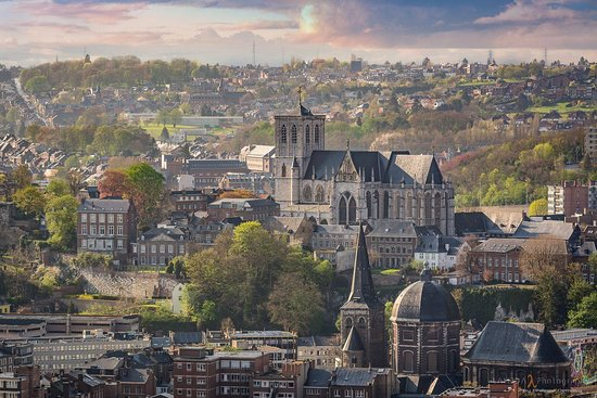 Liege Free Walking Tours