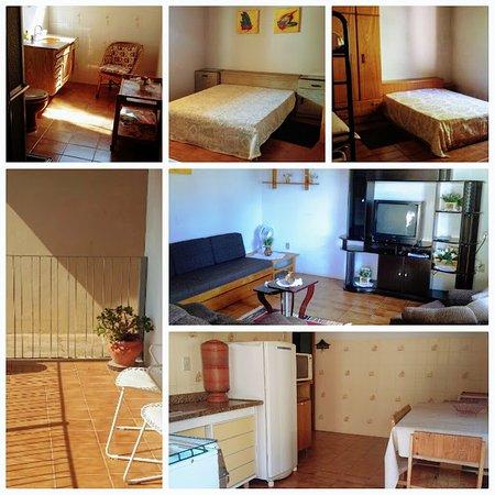 Casa com 91metros, dormitórios, sala, cozinha, banheiro, varanda e churrasqueira. Cada casa com sua característica e decoração exclusiva.