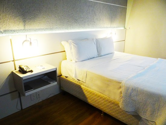 Verde Plaza Hotel: Suíte 1001