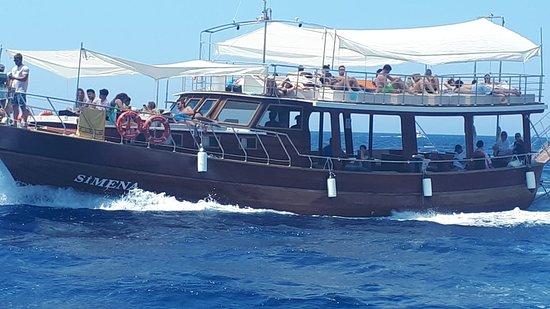 Kas Yacht